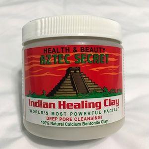Aztec Secret